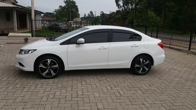 Honda Civic Impecavel - Foto 5