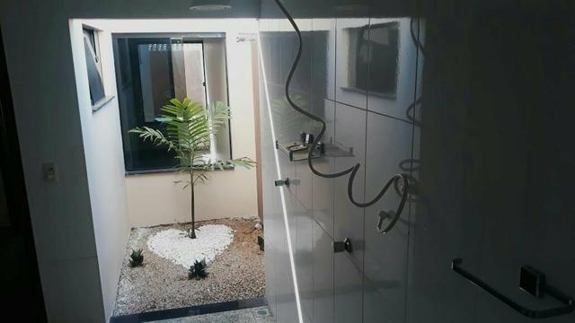 Belíssima casa em Ji-Paraná - Foto 7