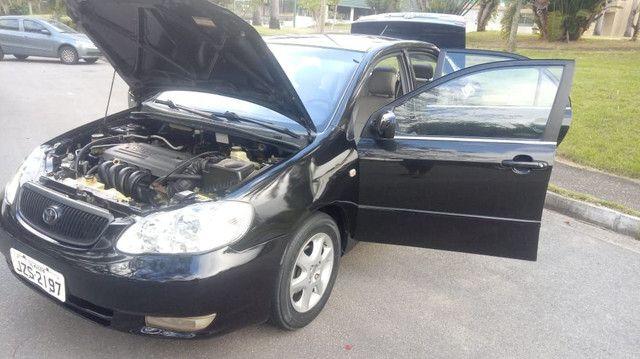 Corolla 2003 SE-G Automático