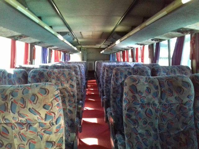 Ônibus GV 1150 ano 99 0400 - Foto 5