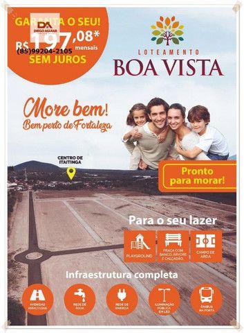 Loteamento Boa Vista (As margens da BR-116)#@! - Foto 3