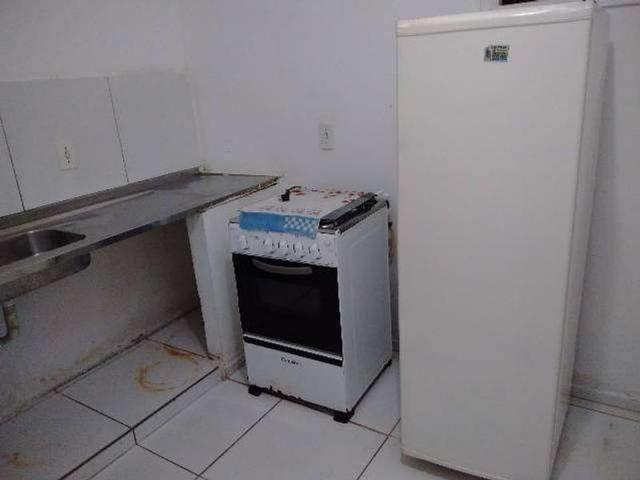 Casa mobiliado 1 quarto Direto com o Proprietário - Ponta Negra, 13399 - Foto 3