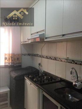 Apartamento à venda em São José/SC - Foto 3