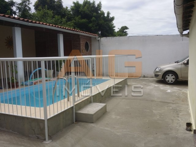 Casa 3 Quartos Piscina e Churrasqueira - Foto 15
