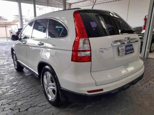 Honda CRV EXL 4X4 2.0 TOP - Foto 7