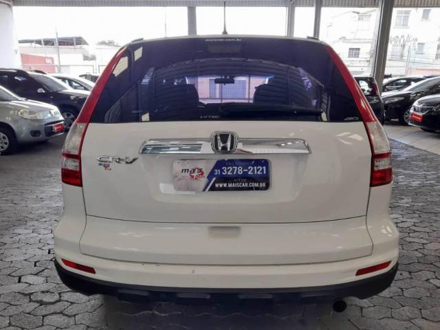 Honda CRV EXL 4X4 2.0 TOP - Foto 6