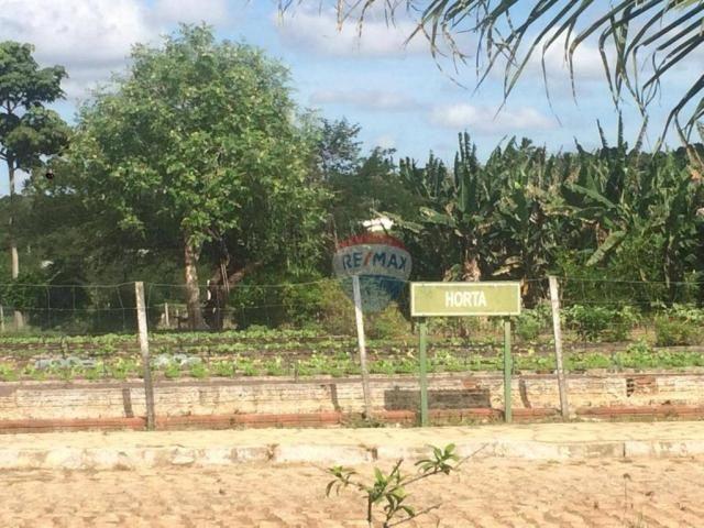Excelente terreno Condomínio Fazenda Real - Foto 8