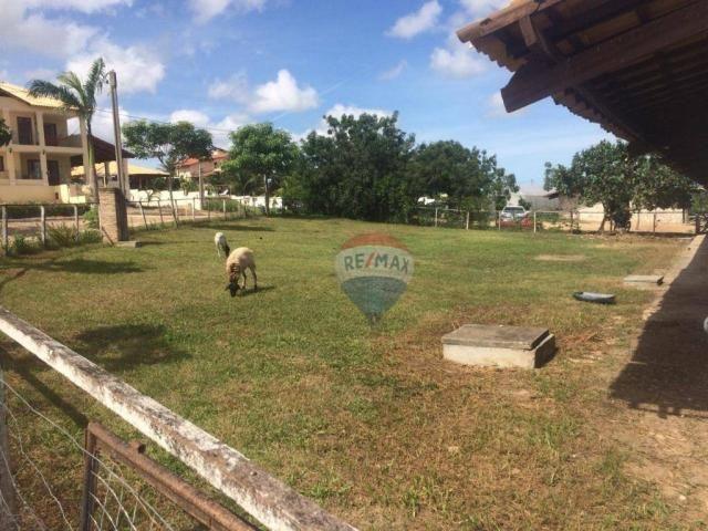 Excelente terreno Condomínio Fazenda Real - Foto 7