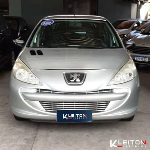Peugeot 207 XR 1.4 2012 Completo
