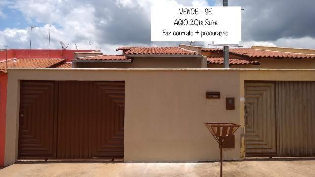 AGIO 2 QTS suíte - Bairro Nova Olinda - prestação R$ 545,00