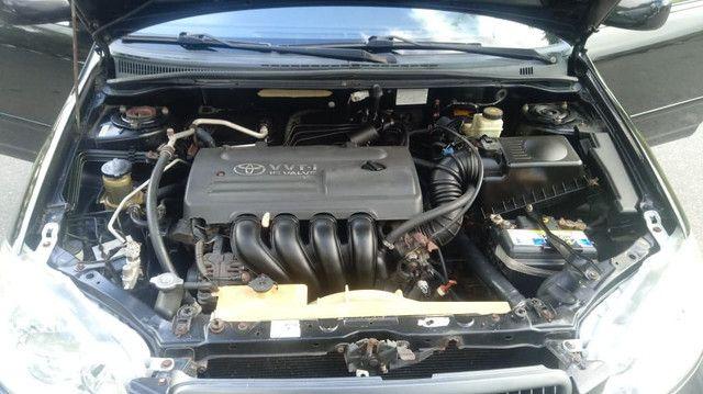 Corolla 2003 SE-G Automático - Foto 13