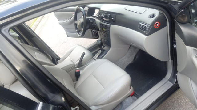 Corolla 2003 SE-G Automático - Foto 5