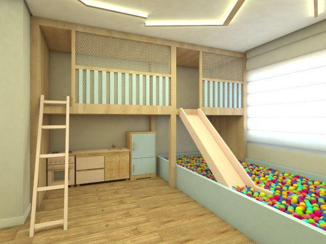 Apartamento 82 m² em Santa Barbara D Oeste - Foto 5