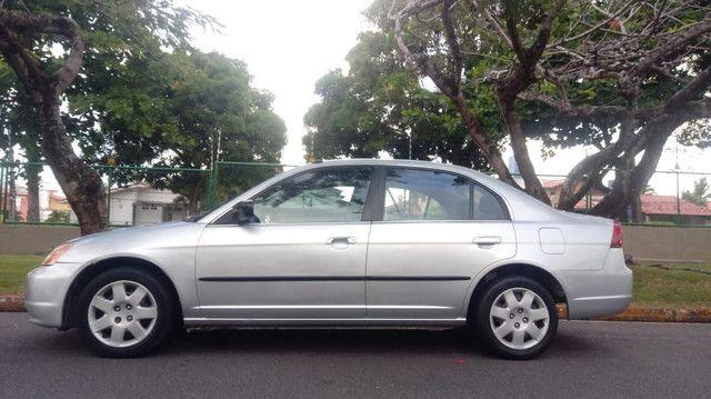 Civic 2001 Automático  - Foto 14