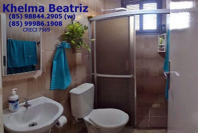 Apartamento, 1º andar (escada), 2 quartos (1 suíte), Dce, Monte Castelo - Foto 8