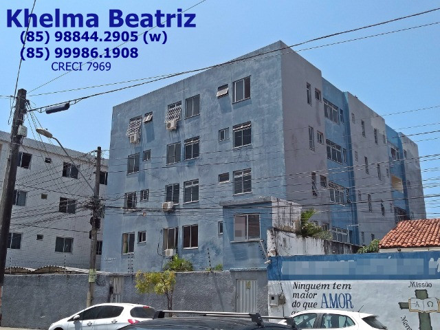 Apartamento, 1º andar (escada), 2 quartos (1 suíte), Dce, Monte Castelo - Foto 15