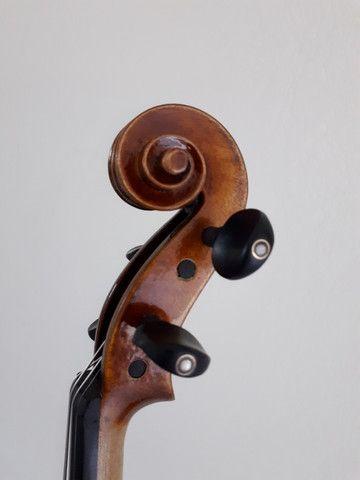 Violino usado, modelo Stradivari - Foto 3
