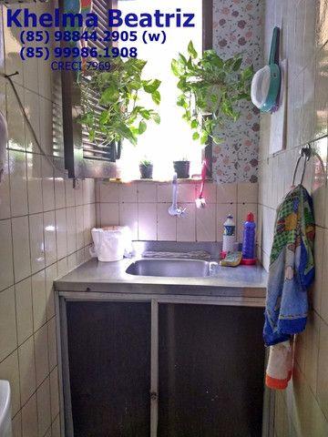 Apartamento, 1º andar (escada), 2 quartos (1 suíte), Dce, Monte Castelo - Foto 12
