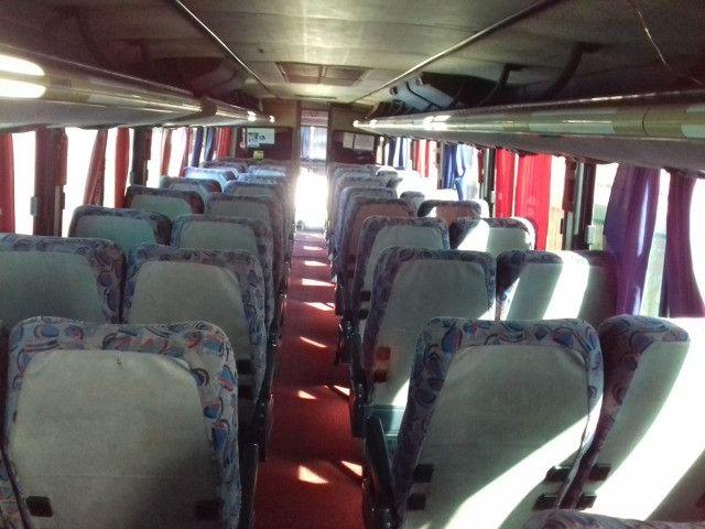 Ônibus GV 1150 ano 99 0400 - Foto 6