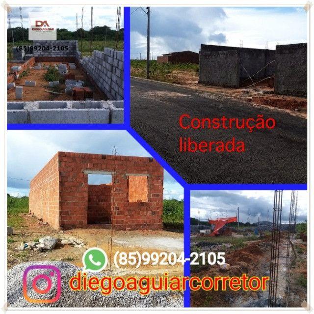 Loteamento Boa Vista (As margens da BR-116)#@! - Foto 9