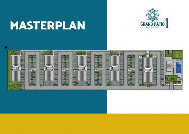 Lançamento Telesil (Grand Patio 1) com desconto de 20 mil reais na entrada!! aproveite - Foto 6