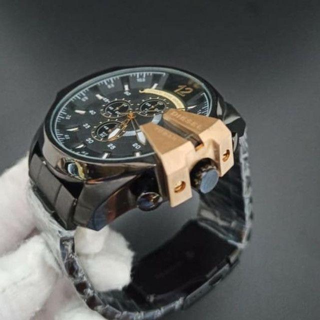 Relógio Diesel - Foto 6