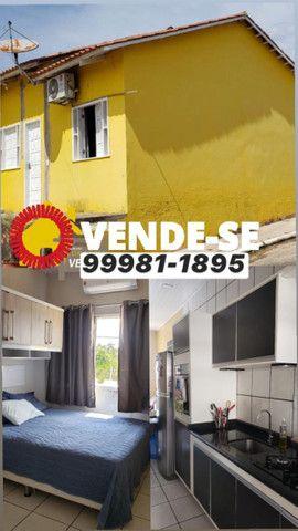 Atenção* Promoção a vista. Vende-se uma Casa com móveis planejados condomínio fechado
