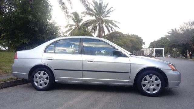 Civic 2001 Automático  - Foto 8