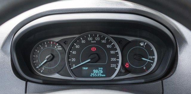 Ford Ka Sedan SE 1.5 12v (Flex) - Foto 6