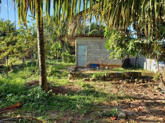 Casa com terreno top pra vender e trocar  - Foto 3