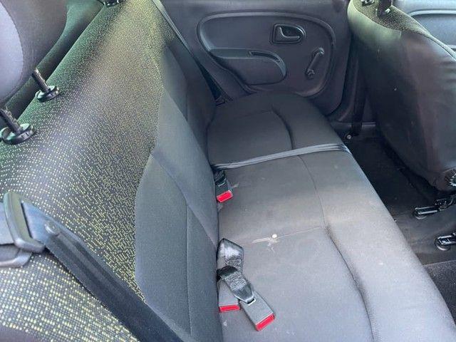 Renault CLIO AUTHENTIC 1.0 16V - Foto 10
