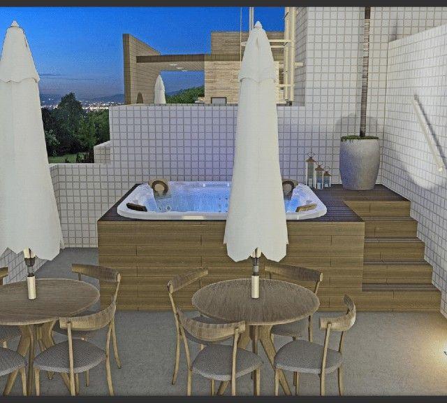 Apartamento com 2 e 3 quartos em Altiplano  - Foto 9