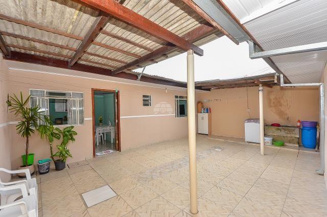 Casa à venda com 3 dormitórios em Alto boqueirão, Curitiba cod:934237 - Foto 19