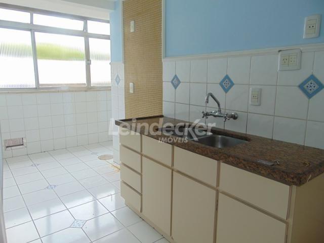 Apartamento para alugar com 2 dormitórios em Bom fim, Porto alegre cod:11804 - Foto 6