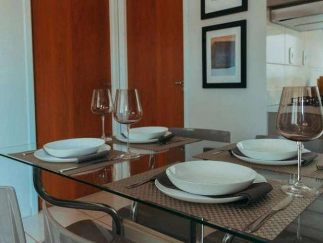 Residencial Alto Maravilha IX - 45 a 47m² - 2 quartos - Luziânia - GO - Foto 8
