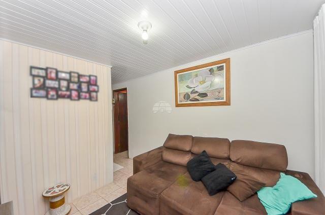 Casa à venda com 3 dormitórios em Alto boqueirão, Curitiba cod:934237 - Foto 5