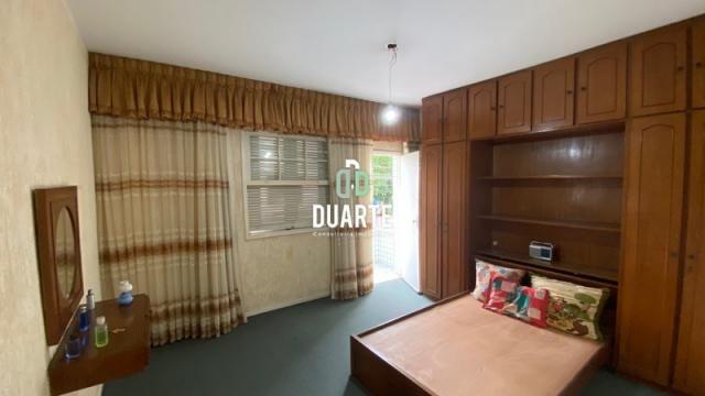 Vendo apartamento 1o. andar, frente, varanda, escada, 76m2 úteis, Campo Grande, Santos, SP - Foto 2