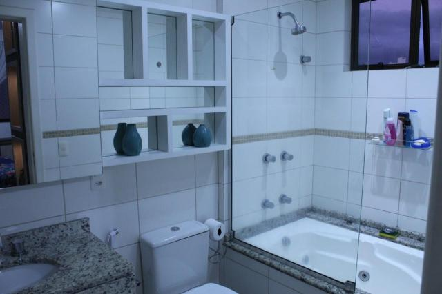 Apartamento para Venda em São José, Kobrasol, 4 dormitórios, 1 suíte, 2 banheiros, 1 vaga - Foto 11
