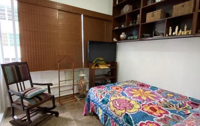 Apartamento à venda com 3 dormitórios em Leblon, Rio de janeiro cod:SCVL3268 - Foto 10