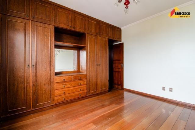 Apartamento à venda, 4 quartos, 1 suíte, 1 vaga, Centro - Divinópolis/MG - Foto 20