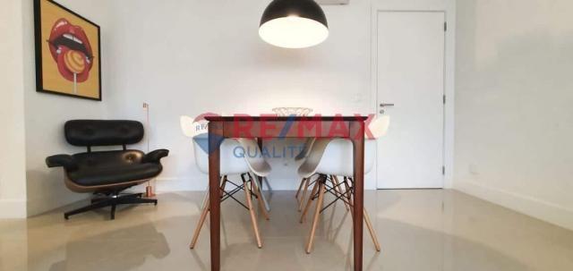 Apartamento à venda com 2 dormitórios em Balneário, Florianópolis cod:AP001892 - Foto 8