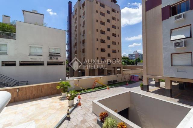 Apartamento para alugar com 3 dormitórios em Menino deus, Porto alegre cod:334202 - Foto 9