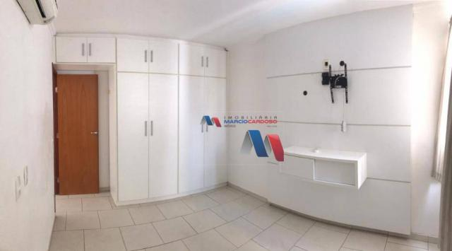 Apartamento com 1 dormitório para alugar, 60 m² por R$ 1.000,00/mês - Vila Nossa Senhora d - Foto 12