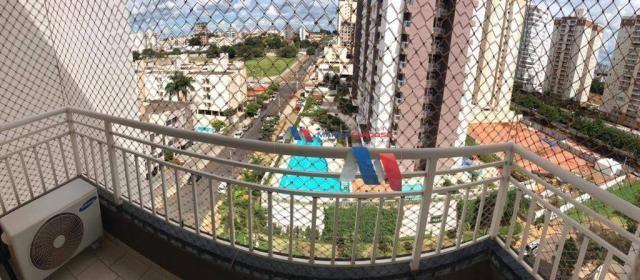 Apartamento com 1 dormitório para alugar, 60 m² por R$ 1.000,00/mês - Vila Nossa Senhora d - Foto 18