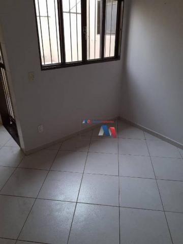 Edícula com 1 dormitório para alugar, 30 m² por R$ 800,00/mês - Vila Maceno - São José do  - Foto 13