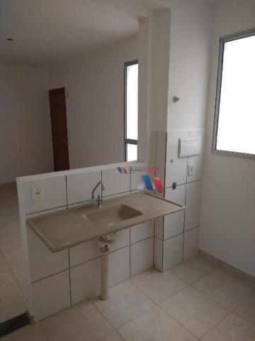Apartamento com 2 dormitórios à venda, 50 m² por R$ 140.000,00 - Rios di Itália - São José - Foto 19