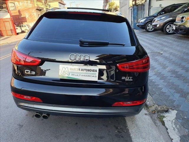 Audi q3 2.0 Tfsi Ambiente Quattro - Foto 9
