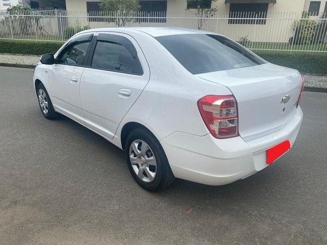 Chevrolet Cobalt 1.4 LT Completo - Foto 5