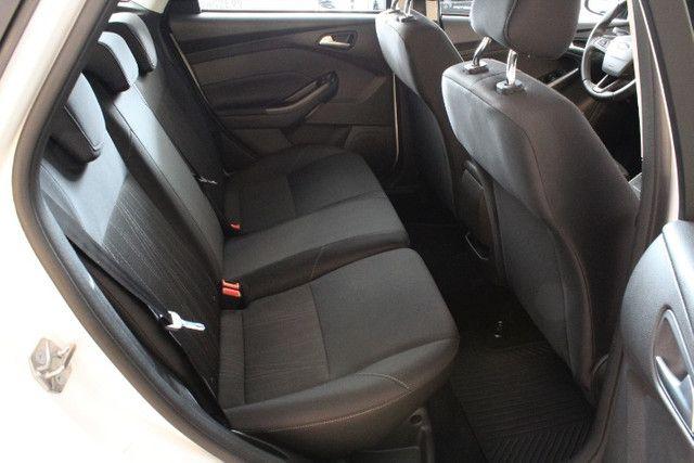 Ford Focus Se Plus2.0 Hatch Automático - Impecável - Foto 9