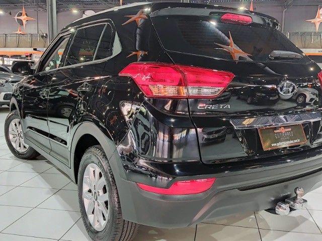 Hyundai Creta Action 1.6 Automatico - Foto 6